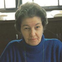 Beverley J. Frenette