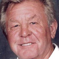 Boyd Weldon Loftus