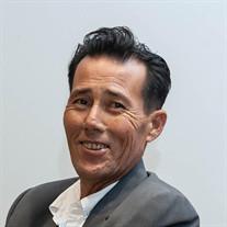 Khanh Hung Nguyen