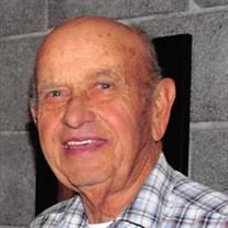 Mr. Bennie K. Whipker