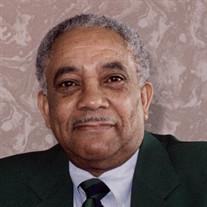 Roy Ellis Sutton