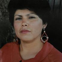 Francisca Del Carmen Uluan