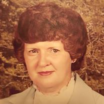 Eileen Green