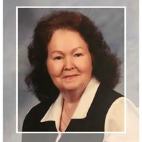 Mrs. Ellen Lucille Ricks