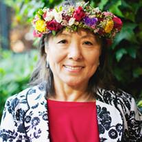 Elisha Yukiko Firestone