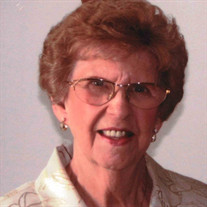Jennie Meier