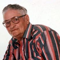 Philip Frank Gressett