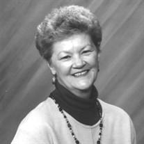 Retha Joanne Todd