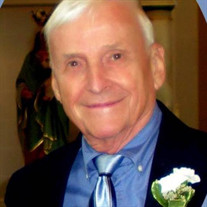 Eugene J. Patzner