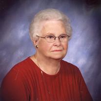 Annie Lee Pridgen Braswell