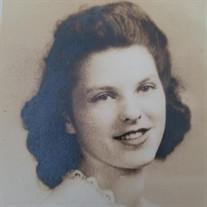Mrs. Edna Earl Manley