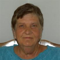 Rita Poe Harris