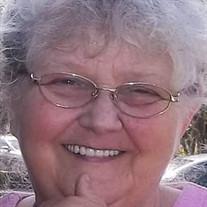 Nellie Ann Axelong