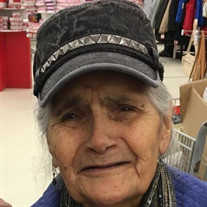 Mrs Socorro A, Barajas
