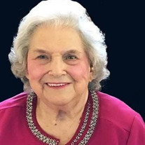 Helen Louise Hall
