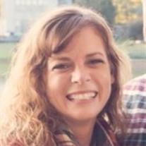 Mrs. Tiffanie Gayle Bell