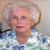 Gay Joan Haller
