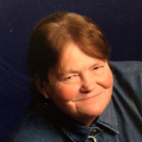 Bertha Lynn Willis