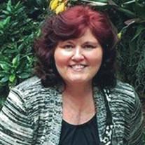 Peggy Sue Robinson