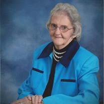 Martha Ellen Deese Plowman