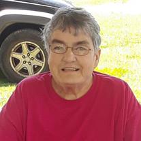 Wilma Sue  Hurley