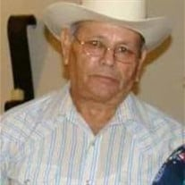 Armando Omar Flores