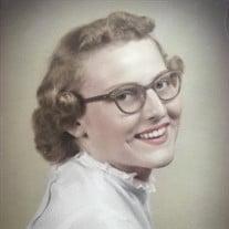 Lois Louise Whittaker