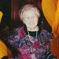 Mrs. Leona  Cortez Frazier