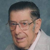 Donald Frederick Voelker