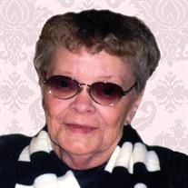 Shirley Gene Saunders
