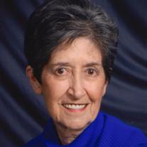 Margaret Hildegard Larson