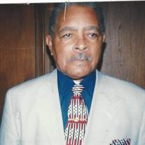 Deacon Herbert Hoover Cole