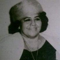 Irene  Bustos Suarez