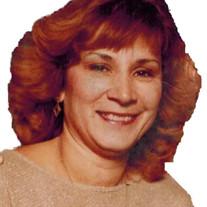 Sylvia Ann Castillo
