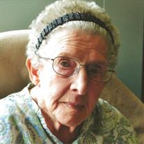 Margaret J. (Reetz) Kittinger