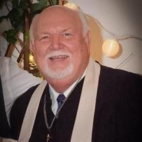 Rev. Wayne H. Padgett