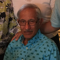 Jose A. Veguez