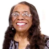 Ms. Corine Sylvester