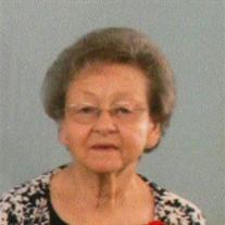Thelma E. Lind