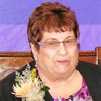 Susan Adrienne Edlund