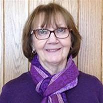 Sandra Kay Fagan