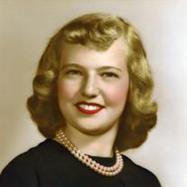 Gloria Presnell