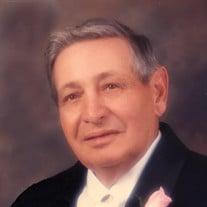 Carl W. Brain