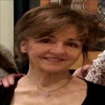 Donna Ann Busbee
