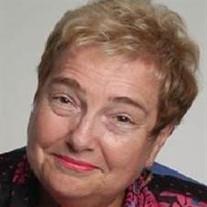 Ann Eileen Kleine-Kracht (Winebrenner)
