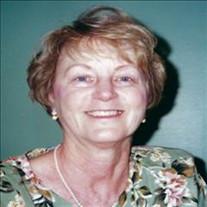 Mary Ruth Nelson
