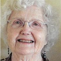 Eva Kathleen Wells