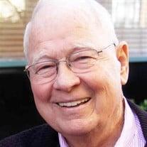 Dr. Wayne Gerald Thorpe