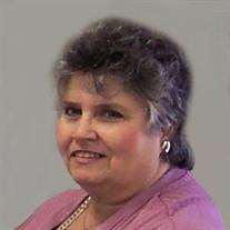 Carolyn Bernese Thompson