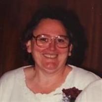 Frances Carlene Harvey